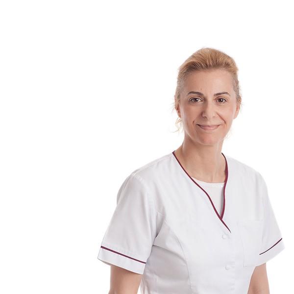 Ioana Lutescu - Clinica Lutescu
