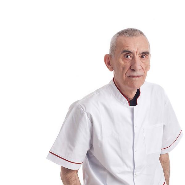 Sebastian Lutescu - Clinica Lutescu
