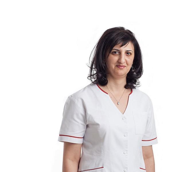 Serbu Virginia - Clinica Lutescu